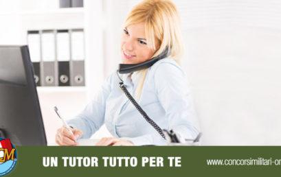 Un tutor tutto per te